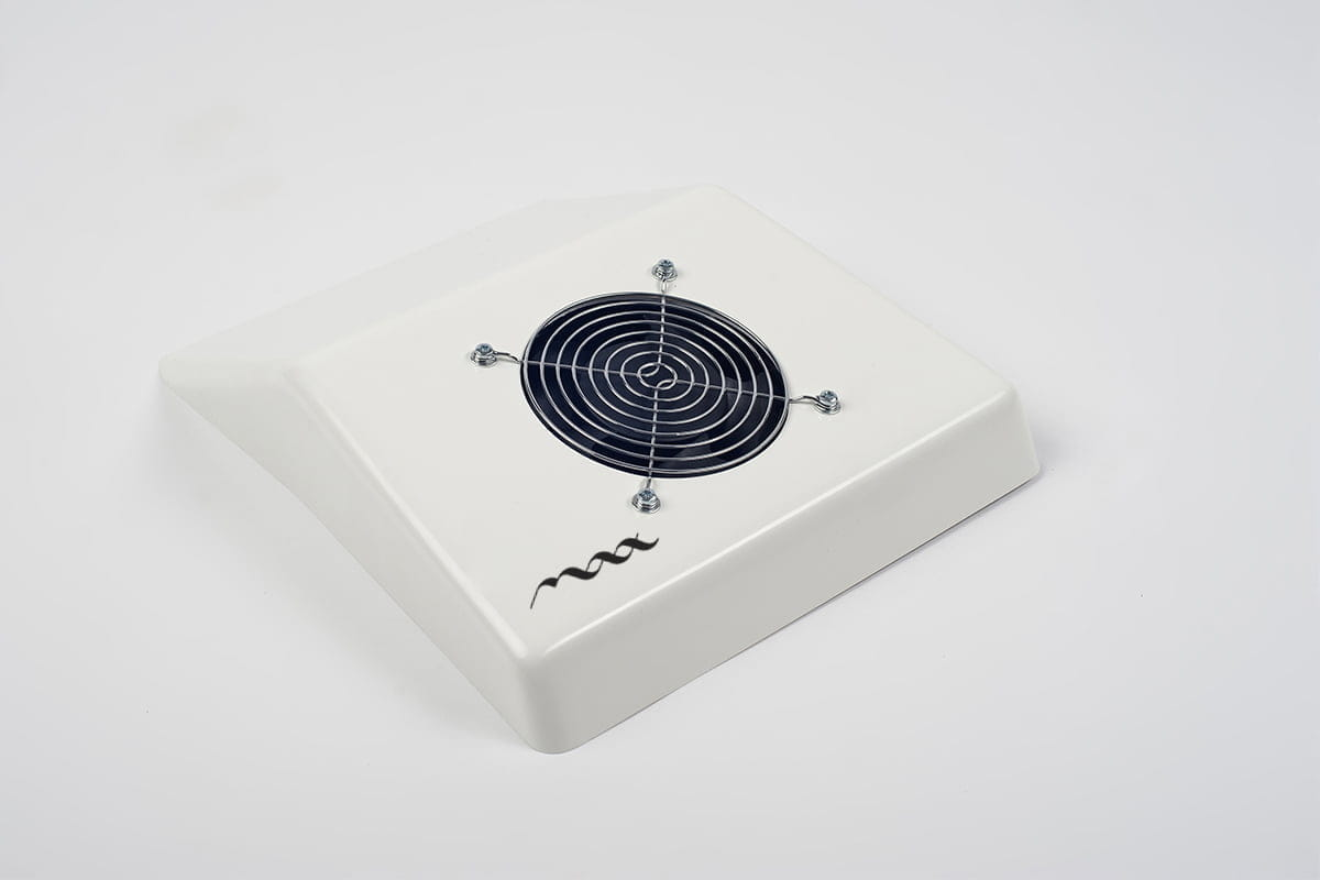 Встраиваемый вентилятор для маникюра