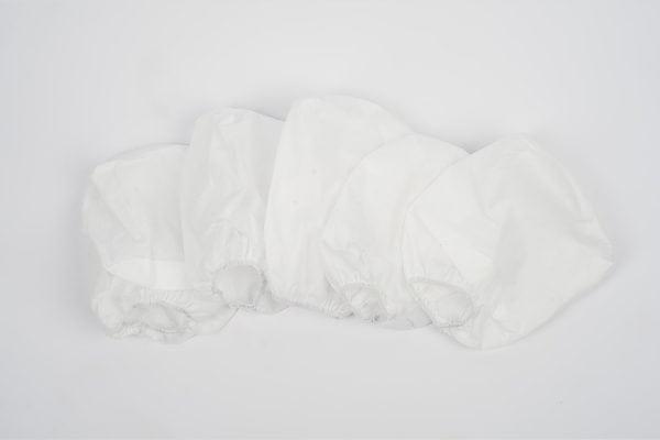 Комплект из 5 мешочков для встраиваемых пылесосов Max (5й в подарок) купить